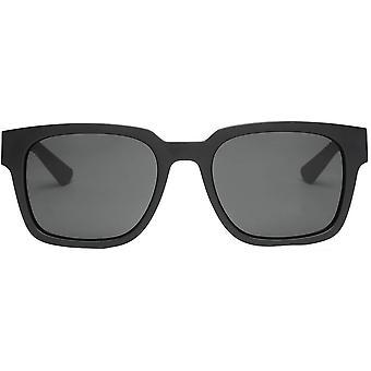 Elektrische Californië de Zombie-zonnebrillen - mat zwart/Ohm gepolariseerd