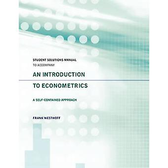 Student Solutions Manual to Accompany an Introduction to Econometrics