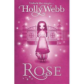Wzrosła o Holly Webb - 9781408304471 książki