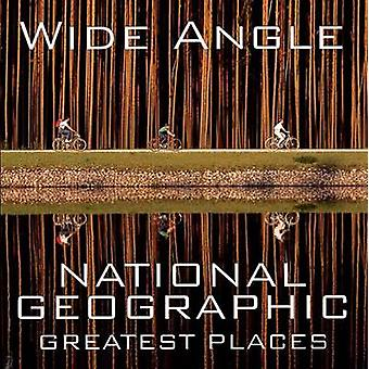 Weitwinkel - National Geographic größten Orte von National geogra