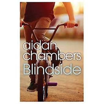 Blindside by Aidan Chambers - 9781781124642 Book