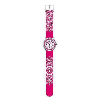 Scout child watch learning Darling collection pink glitter girl 280381002