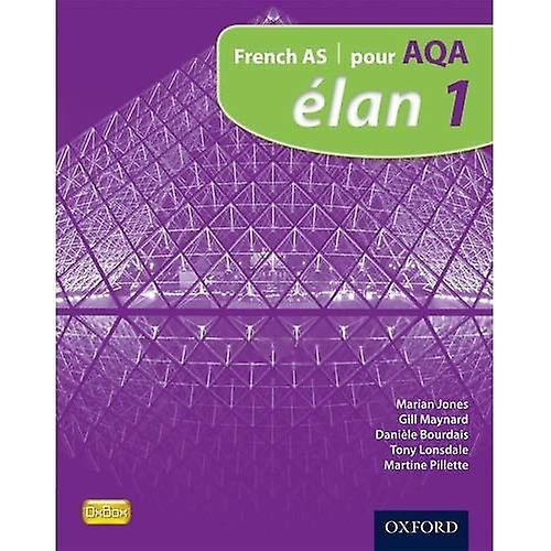 Lan  1  Pour AQA Student Book