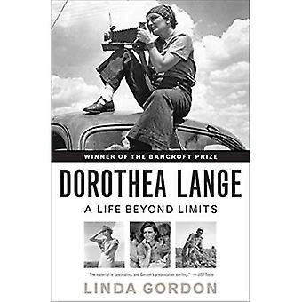 Dorothea Lange: Una vida más allá de los límites