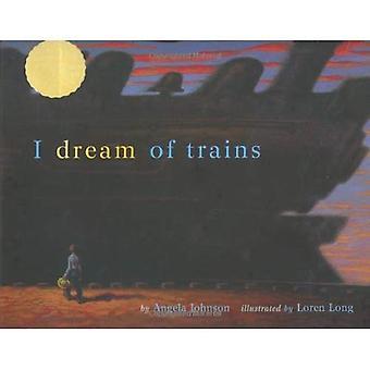 I Dream of Trains (Golden Kite Awards (Awards))
