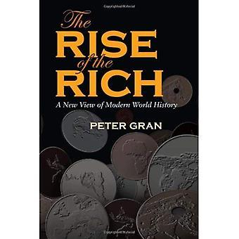 Der Aufstieg der reichen: eine neue Sicht der Geschichte der modernen Welt