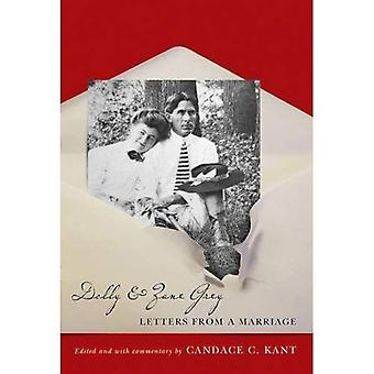 Dolly and Zane Grey: Letters from a Marriage (Western Literature) (Western Literature (Hardcover))