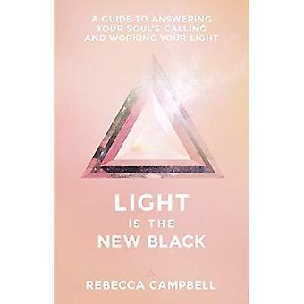 Licht Is het nieuwe zwart