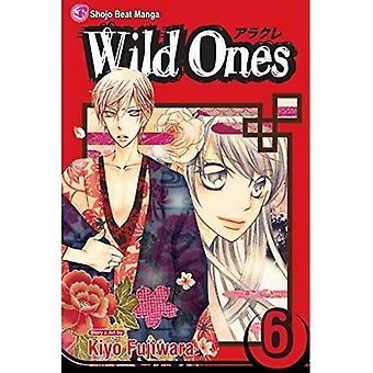 Wild Ones, Volume 6 (Wild Ones (Viz Media))