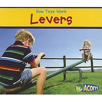Levers (How Toys Work)