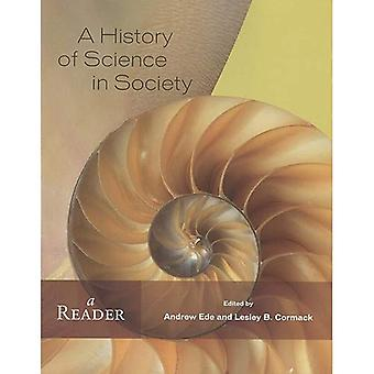 A History of Science in Society: A Reader
