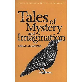 Tales of Mystery & Imagination (Mystery & Supernatural) (Tales of Mystery & the Supernatural)