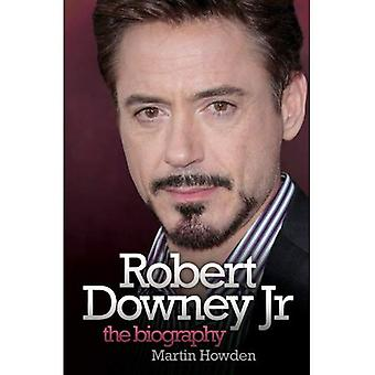 Robert Downey Jr: Biografin