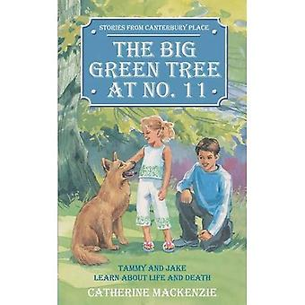 The Big Green Tree at No.11 : Tammy and Jake Learn about Life and Death