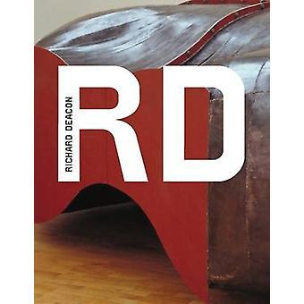 Richard Deacon by Clarrie Wallis - Teresa Gleadowe - Penelope Curtis