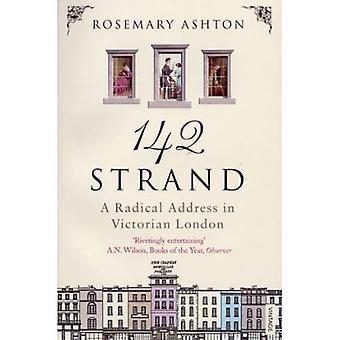 142 Strand: en radikal adresse i victorianske London