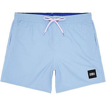O'Neill Quick Dry Volley Shorts ~ Vert light blue