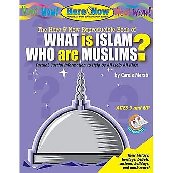 What Is Islam? Who Are Muslims? (It's Happening to� U.S.)