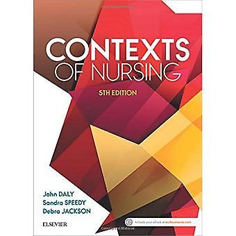 Contesti di professione d'infermiera: un'introduzione