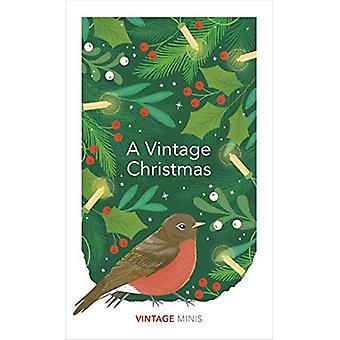 En Vintage Christmas: Vintage Minis (Vintage Minis)