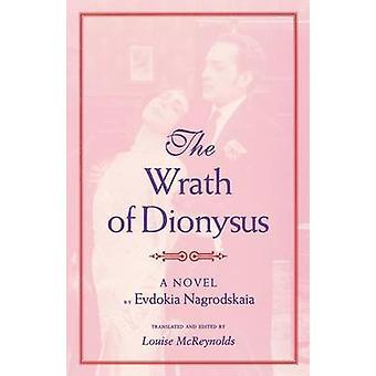The Wrath of Dionysus by Nagrodskaia & Evdokia
