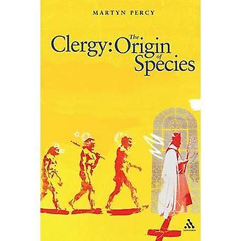Klerus die Entstehung der Arten durch Percy & Martyn