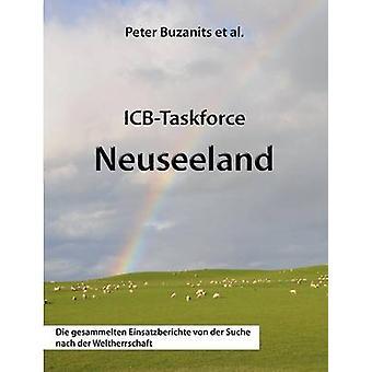 ICBTaskforce Neuseeland by Buzanits & Peter