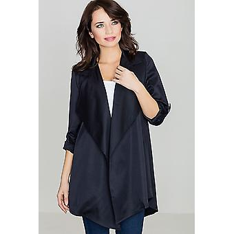 Lenitif ladies jacket Navy