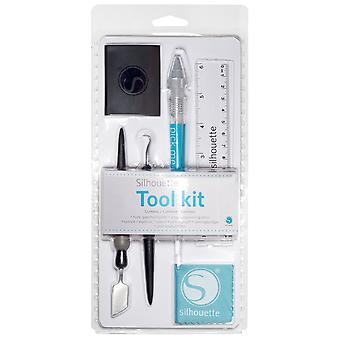 Silhouette Tool Kit 6/Pc-