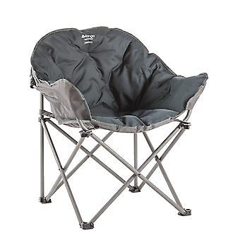 Vango Embrace Wrap Around Camping Chair Granite Grey