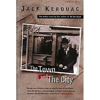 The Town and the City Book