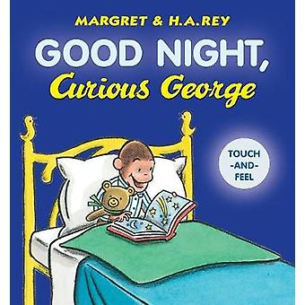 Good Night - Curious George by H. A. Rey - 9781328795915 Book