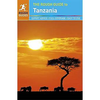 The Rough Guide to Tanzania (4th edition) by Rough Guides - 978140935