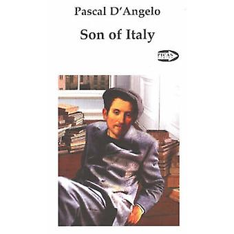 Son of Italy by Pascal D'Angelo - 9781550710984 Book