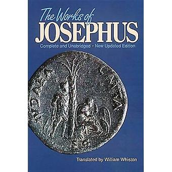 The Works of Josephus by Flavius Josephus - 9781565637801 Book