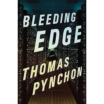 Bleeding Edge by Thomas Pynchon - 9781594204234 Book