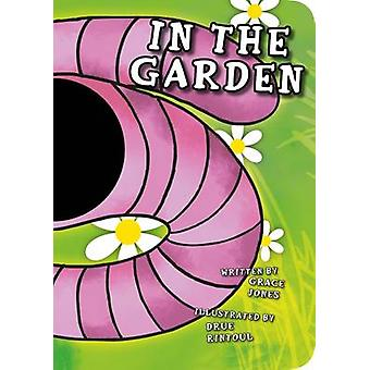 In the Garden by Grace Jones - 9781911419006 Book