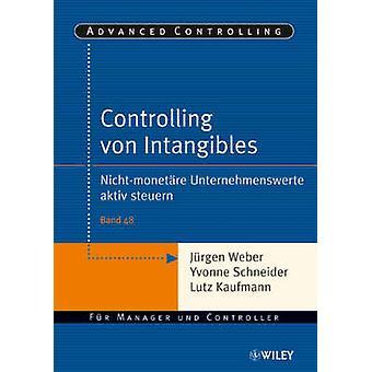 Controlling Von Intangibles - Nicht-monetare Unternehmenswerte Aktiv S