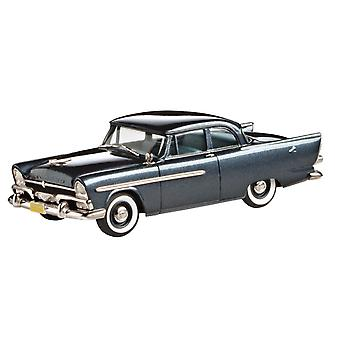 Brooklin Brk 103 - 1956 Plymouth Plaza 2 Door Club Sedan