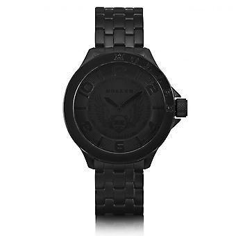 Holler Blackalicious All Black Classic Watch HLW2450-4