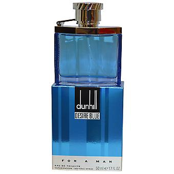 Dunhill Desire (m) Blue Eau de Toilette Spray 50ml