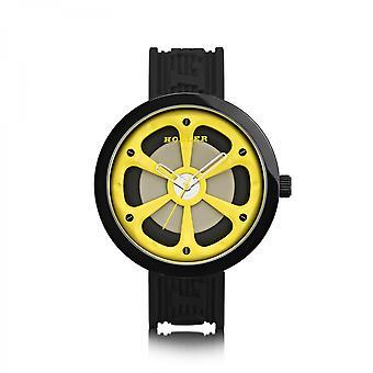 Holler Sunstruck  Yellow Watch HLW2451-4