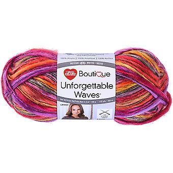 Red Heart Unforgettable Waves Yarn-Menagerie E846-3990