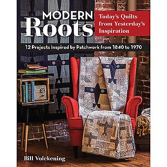 Stash Books-Modern Roots STA-52031