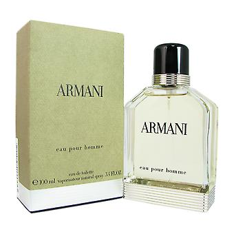 Armani for Men by Armani 3.4 oz EDT Spray