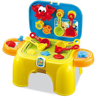 Buddy Toys Activities Center (Outdoor , Garden Toys , Sand Toys)