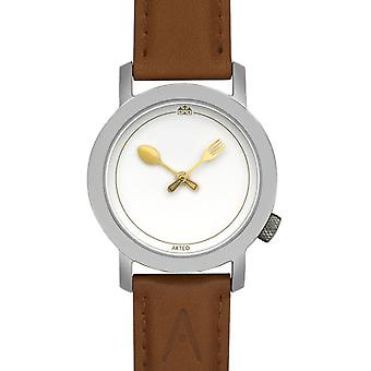 Akteo Gastronomy 01 (1) (Fashion accesories , Watches , Analog)