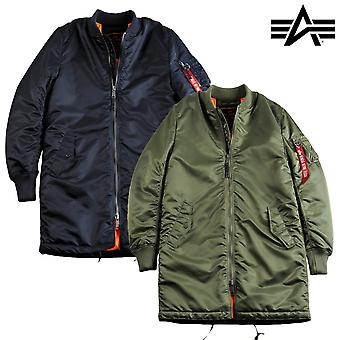 Cappotto giacca MA-1 Alpha industries
