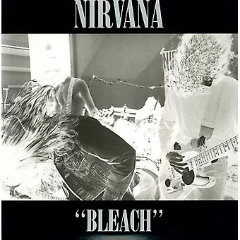 Nirvana - Bleach [Vinyl] USA import