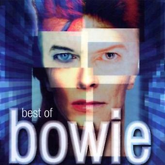David Bowie - Best of David Bowie [CD] USA import